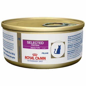 ROYAL CANIN Feline Selected Protein Adult PV Can (24/5.6 oz)