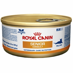 ROYAL CANIN Feline Senior Consult Can (24/5.8 oz)