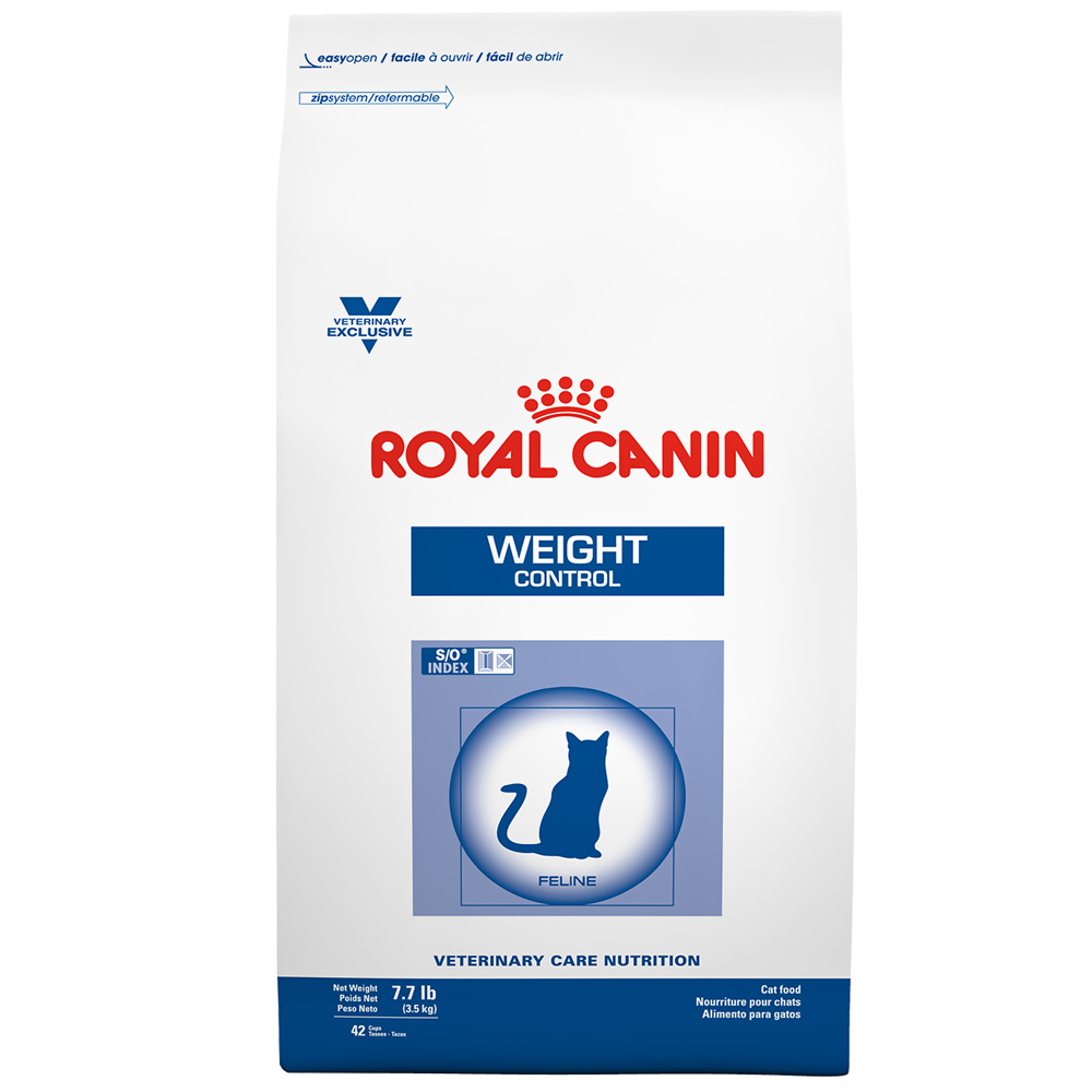 ROYAL CANIN Feline Weight Control Dry (17.6 lb)