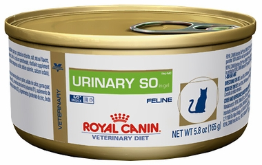royal canin urinary so feeding guide