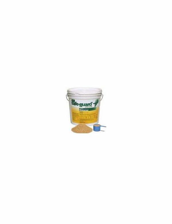 Safe-Guard EZ Scoop Swine (10 lbs)