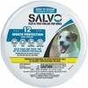 Salvo™ Flea and Tick Collar for Dogs