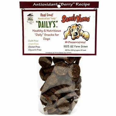 Sam's Yams® Antioxidant Berry Cookies (9 oz)