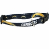 San Diego Chargers Dog Collars & Leashes