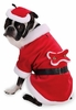 Santa Paws Dog Costumes