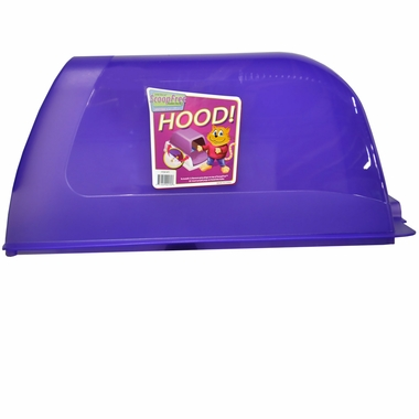 ScoopFree Litter Box Hood