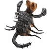 Scorpion Dog Costume - LARGE