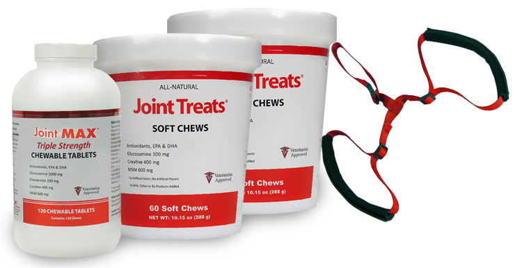 Senior Joint MAX Kit