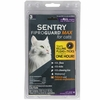 SENTRY FiproGuard MAX Cat Flea & Tick Squeeze-On - 3-PACK