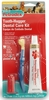 Sentry HC Petrodex Tooth-Hugger Dental Care Kit Poultry Flavor Small Dogs