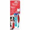 SENTRY Petrodex Dental Kit for Puppies - Poultry Cool Mint