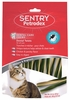 SENTRY Petrodex Dental Twist Treats for Cats (20 count)