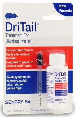 Sentry SA DriTail Diarrhea Treatment (1 oz)