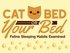 Should You Be Sharing Your Bed With Your Cat?