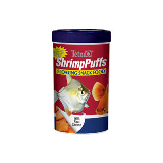 Shrimp Puffs (0.21 oz)