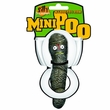 Silly Squeakers Mr. Poops Dog Toy
