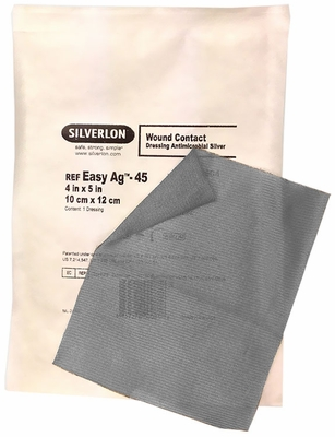 "Silverlon Vet Wound Contact Dressing (4""x42"") - 2 pack"