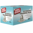 "Simple Solution Economy Puppy Training Pads (100 Pad Pack 22"" x 22"")"