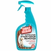 Simple Solution Hardfloors Stain & Odor Remover Spray (32 oz)