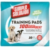 Simple Solution Original Puppy Training Pads (10 Pack)