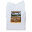 Simply Wild Buffalo Meal & Duck Meal Grain Free Dog Food (20 lbs)
