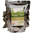 Simply Wild Chicken & Brown Rice (12 lbs)