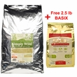 Simply Wild Chicken & Brown Rice (26 lbs) + FREE 2.5lb BASIX