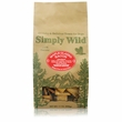 Simply Wild Maple Glazed Bacon Dog Treats (1.1 lb)