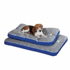 "Slumber Pet Cool Pup Bed 36""x23"" Medium - Blue"