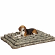 "Slumber Pet Digital Camo Dog Mat 42""x28"" - Green"