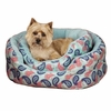 "Slumber Pet Fresh Water Nesting Bed 26"" - Blue"