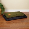Slumber Pet Toughstructable Bed Green (36 x 23 In)
