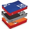 "Slumber Pet Xtreme Game Over Pet Bed 40""x28"" - Orange"