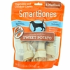 SmartBone Medium Sweet Potato Chews (4 Pack)