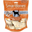 SmartBones Medium Sweet Potato Chews (4 Pack)