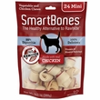 SmartBones Mini Chicken Chews (24 pack)