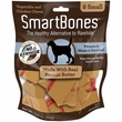 SmartBones® Small Peanut Butter Chews (6 pack)