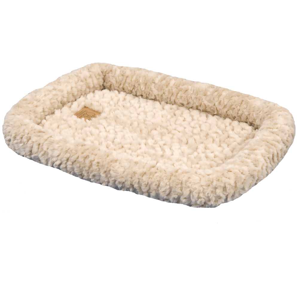 """SnooZZy Crate Bed 3000 31x21"""" - Natural"""