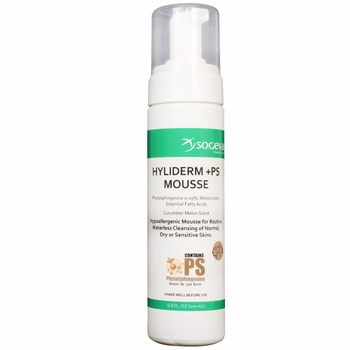 Sogeval Hyliderm + PS Mousse (6.8 oz)