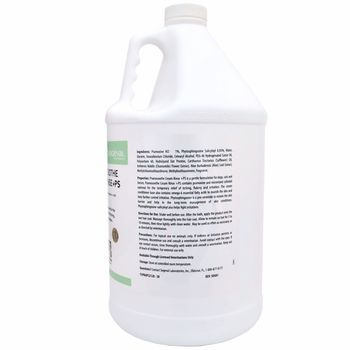 Sogeval Pramosoothe +PS Cream Rinse (1 Gallon)