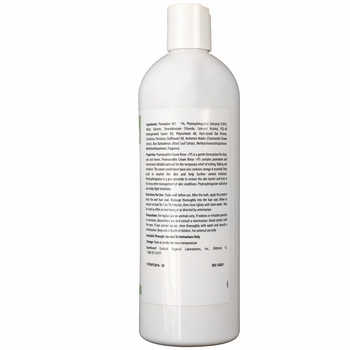 Sogeval Pramosoothe +PS Cream Rinse (16 fl oz)