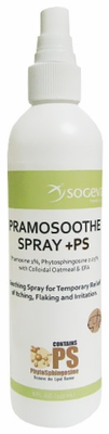 Sogeval Pramosoothe +PS Spray (8 oz)