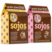 Sojos Grain Free Dog Treats
