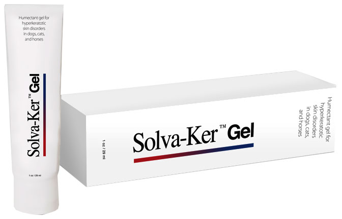 Solva-Ker Gel (1 oz)