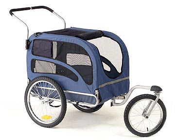 Solvit Stroller Kit Large