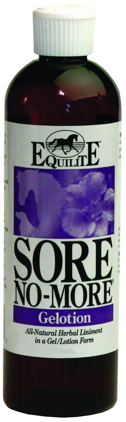 Sore No-More Gelotion (2 oz)