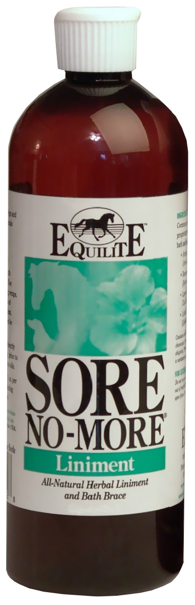 Sore No-More Liniment (2 oz)