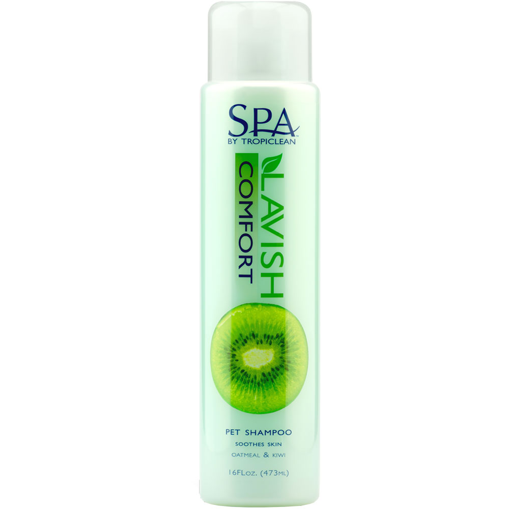 Spa Lavish Pet Comfort Shampoo (16 oz)
