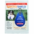 Spectra Shield flea & tick Medallion for Medium Dogs (30-55 lb) RED