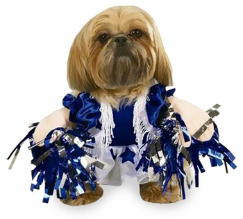 Spirit Paws Dog Costume - XSMALL